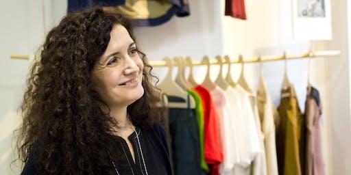 Friday Talent Talk con  Paloma García The Circular Project