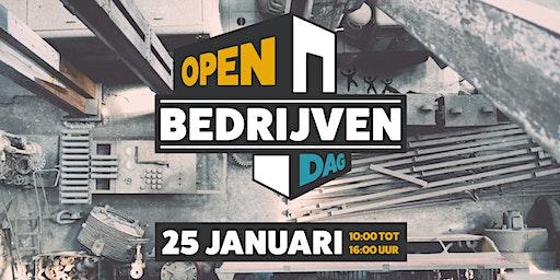 Open Bedrijven Dag