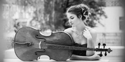 Young Hungarian Talents' concert - Eszter Agárdi