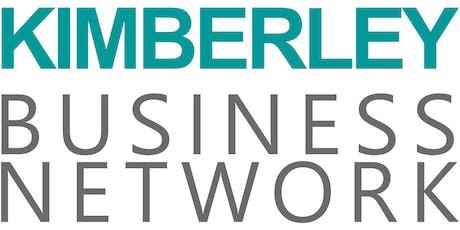 Kimberley Business Network tickets