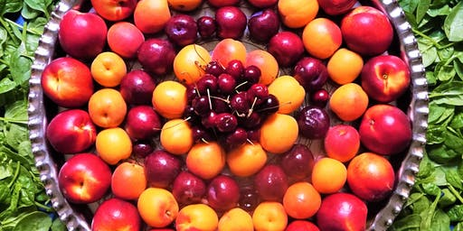 Rawfood Vegan Julbord 11 Dec 19.00-22.00