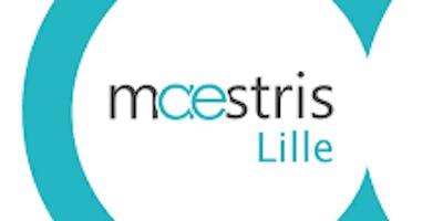 REMISE DE DIPLÔMES MAESTRIS SUP LILLE