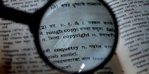 Workshop auteursrechten clearen voor online collecties