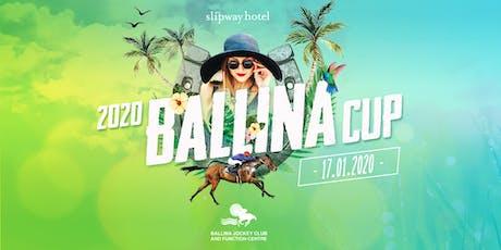 2020 Ballina Cup tickets