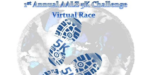 AALZ Joy in the Journey 5K Challenge 2019