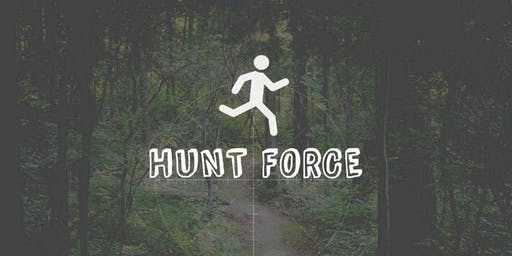Hunt Force - Free outdoor GPS strategy game - Clapham
