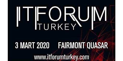 IT Forum Turkey