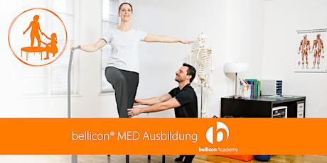 bellicon MED Ausbildung (Luzern) - entfällt - Tickets