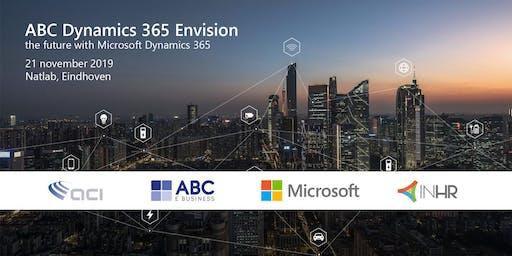 ABC Dynamics 365 Envision 2019