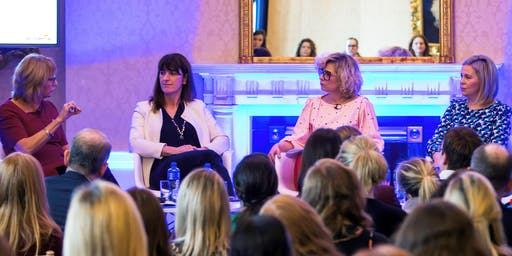 #WorkEqual Conference: Practical Steps to Workplace Equality
