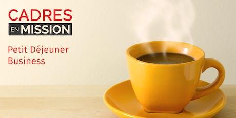 Petit Déjeuner Business : Coming Out Entrepreneurial billets