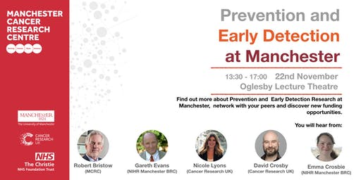 Prevention and Early Detection at Manchester