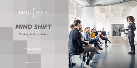 MINDSHIFT session tickets