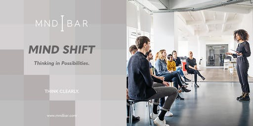 MINDSHIFT session
