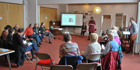 Introduction to Lobbying for Campaigners tickets