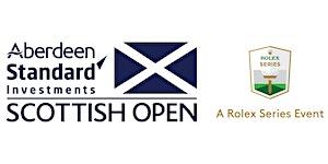 Aberdeen Standard Investments Scottish Open...