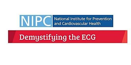 Demystifying the ECG Workshop (Standard Rate) -  Saturday 22nd February 2020