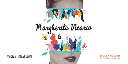 Margherita Vicario a Holden Start 19