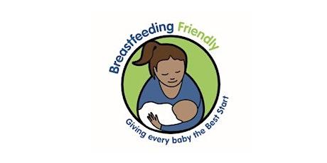 Infant Feeding Workshop tickets