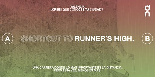 The Shortcut to Runner's High