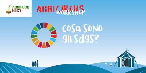 Cosa sono gli SDGs
