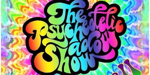 Farewell, Trippers! The Psychedelic Shadow Show's Final One
