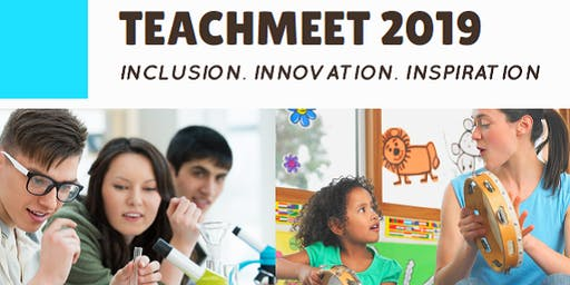 Teachmeet 2019