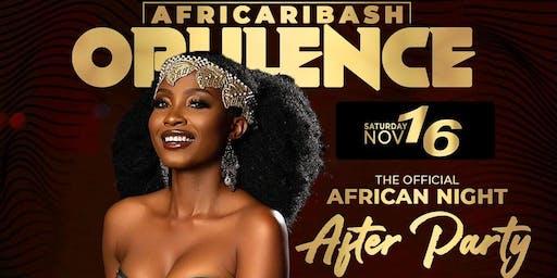 AfriCaribash: Opulence