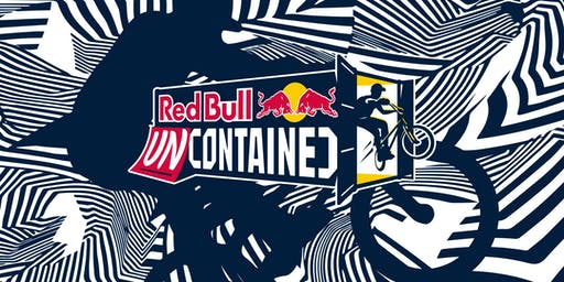 Red Bull Uncontained