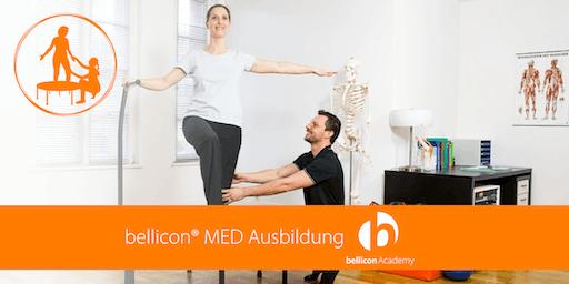 bellicon MED Ausbildung (Leverkusen)