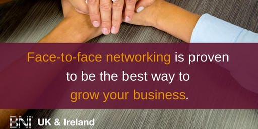 BNI Brunch Networking Group