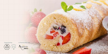 Snowy Fruit Roll Hands-On Baking Workshop tickets