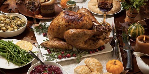 THANKSGIVING COOK AND TELL