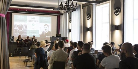 "WORKSHOP: Music Business ""Marketing in der Musikwirtschaft"" tickets"