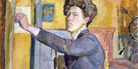 Alberto Giacometti – Body in movement drawing class Tickets