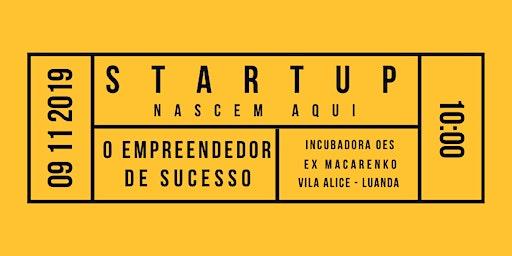 Lançamento Startup