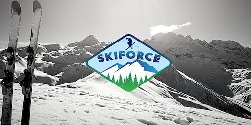 Skiforce: The Highest European Salesforce Community Event