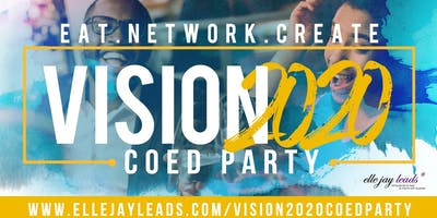 VISION 2020 Co-ed Party (Norfolk, VA)