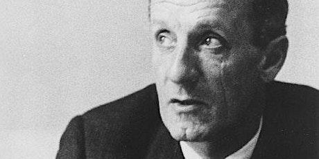 Language as Gesture in Merleau-Ponty tickets
