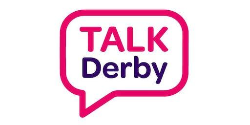 TALK Derby Information event - Osmaston/Allenton Children's Centre