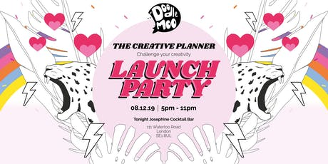 LAUNCH PARTY - The Creative Planner tickets
