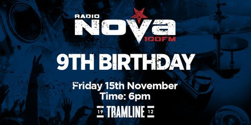 Radio NOVA's 9th Birthday