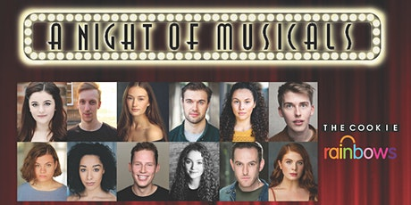 A Night Of Musicals tickets