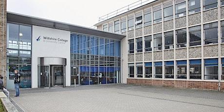 Wiltshire College Trowbridge Open Event tickets