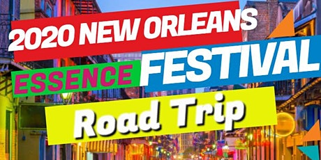 Essence Fest 2020: Travel With Views tickets