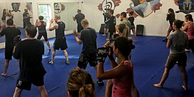 Intro to Krav Maga