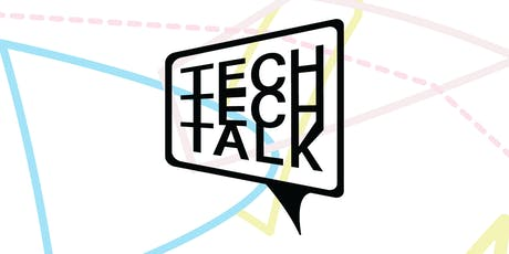 Tech Tech Talk #25 tickets