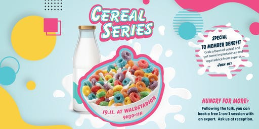 Cereal Series