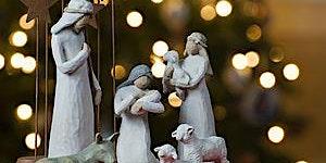Christmas Carols Volunteer 2019