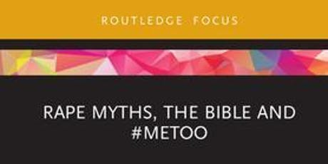 The Shiloh Project Book Launch: Rape Myths, the Bible and #MeToo tickets
